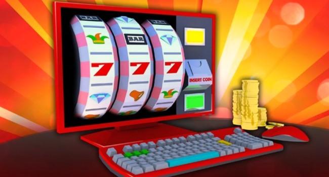 Free casino slot machines 777